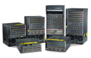 Cisco Catalyst 6500 Series Switches