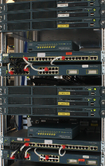 Cisco CANAC Lab