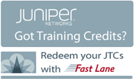 redeem your JTCs with Fast lane