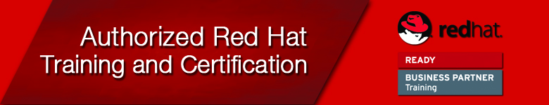 Red Hat Banner