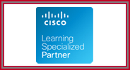 Cisco Partner Button